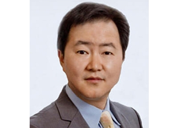 Chicago plastic surgeon Dr. John Kim, MD