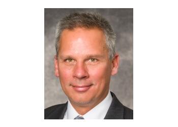Cleveland psychiatrist John L. Hertzer, MD