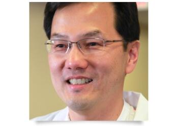 Chesapeake urologist Dr. John Liu, MD