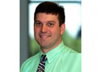 Springfield pediatrician Dr. John M. Burson, MD