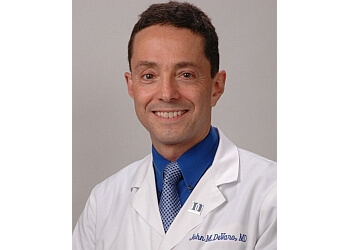 Savannah pediatric optometrist Dr. John M. Devaro, MD