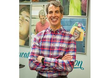 Fort Worth orthodontist Dr. John M. Kelley Jr., DDS, MS