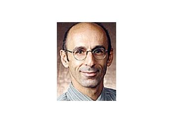 Oklahoma City psychiatrist Dr. John M. Rahhal, MD