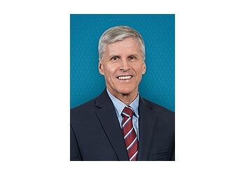 Tampa orthopedic Dr. John M. Rayhack, MD
