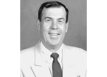 Augusta orthodontist Dr. John Martin, DDS