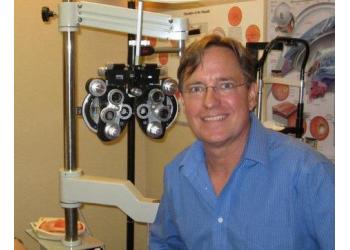 St Petersburg pediatric optometrist Dr. John Mason, OD