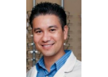Concord eye doctor Dr. John Michelsen, OD