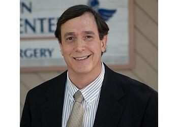 Savannah podiatrist Dr. John Murrell, DPM