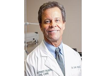 Orlando eye doctor Dr. John Nowell, OD