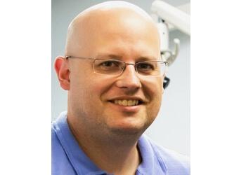 Chesapeake orthodontist John O. Ashby, DDS, MS