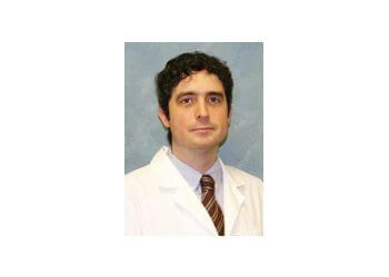 Ann Arbor pain management doctor Dr. John P. Cowen, MD