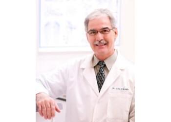 Norfolk podiatrist Dr. John P. D'Amelio, DPM
