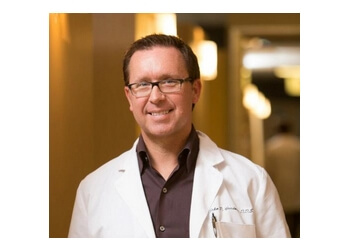 Kansas City cosmetic dentist Dr. John P. Goodman, DDS