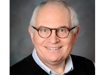 Boise City pediatrician Dr. John P. Jambura, MD