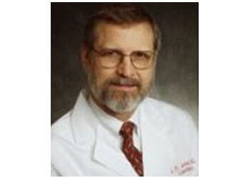 Hampton cardiologist John P. Jones MD