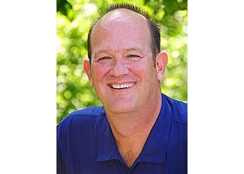 Cedar Rapids dentist Dr. John P. McGrane, DDS