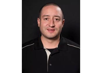 Denver chiropractor Dr. John Perea, DC
