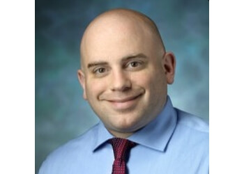 Baltimore psychologist Dr. John Persampiere, Ph.D