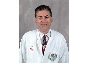 Newark neurologist Dr. John R. Bach, MD