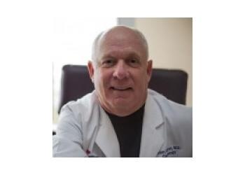 Garland cardiologist Dr. John Bret, MD