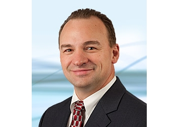 Wichita neurosurgeon John R. Dickerson, MD