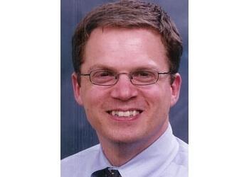 Manchester pediatrician Dr. John R. Hollister, MD