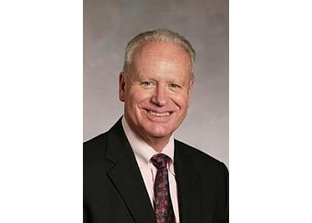 Tacoma neurologist Dr. John R. Huddlestone, MD