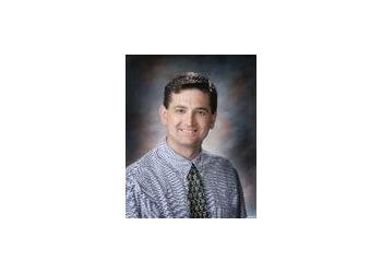 Huntsville ent doctor Dr. John R. Lafrentz, MD
