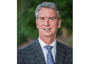Arlington podiatrist Dr. John R. Landry, DPM