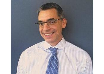 Portland eye doctor Dr. John R. Lewis, OD