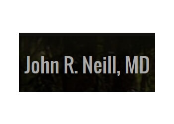 Lexington psychiatrist Dr. John R. Neill, MD