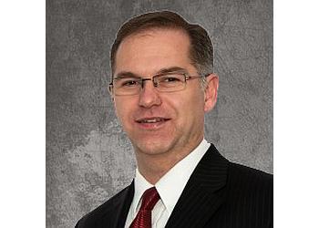 Peoria pediatric optometrist Dr. John R. Tanner, OD