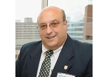 Providence dentist Dr. John Ricci, DMD