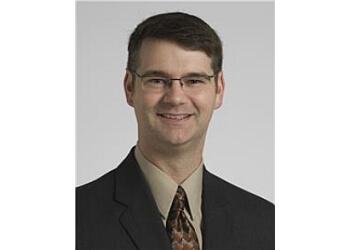 Cleveland dermatologist John S. Anthony, MD