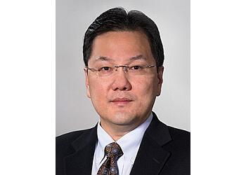 Chesapeake urologist Dr. John S. Liu, MD, FACS