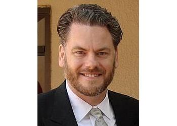 Irving chiropractor Dr. John S. Parker, DC