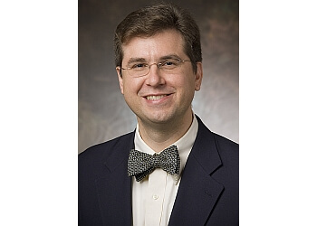 New Haven orthopedic Dr. John S. Reach, Jr., MSc, MD, FAAOS