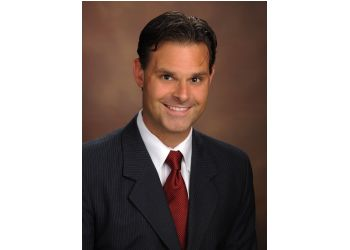 Springfield podiatrist Dr. John Sigle, DPM, FACFAS