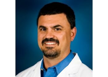 Jacksonville primary care physician John T Butcher, MD