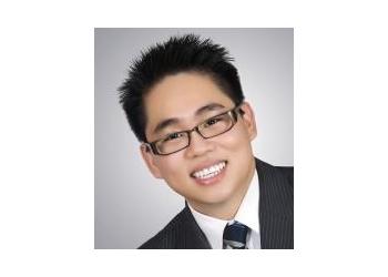 McAllen dentist Dr. John Tan, DDS