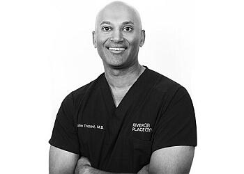 Austin gynecologist Dr. John Thoppil, MD
