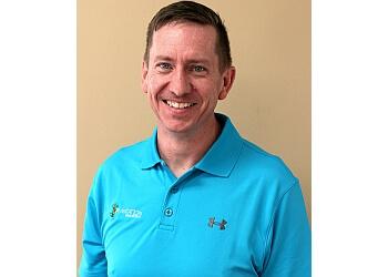 Charleston pediatrician Dr. John Traynham, MD