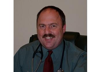 Colorado Springs gynecologist  John W Baer, MD