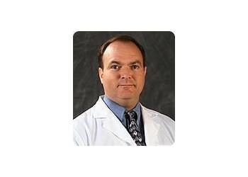 Denton urologist Dr. John W. Jaderlund, MD