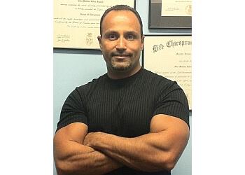 Yonkers chiropractor Dr. John W. Sayegh, DC