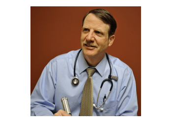 Grand Rapids primary care physician Dr. John Walen, MD