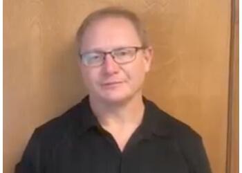 Kent chiropractor Dr. John Wood, DC