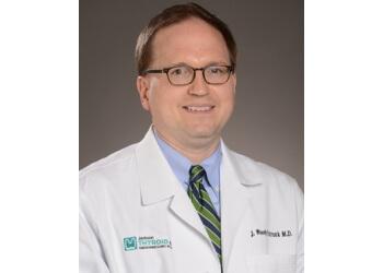 Jackson endocrinologist John Woody Sistrunk, MD, FACE, ECNU