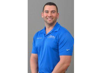 Cincinnati chiropractor Dr. John Zook