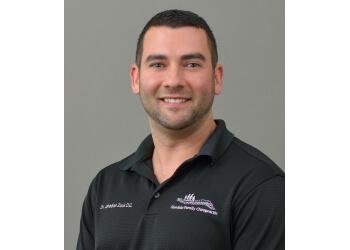 Cincinnati chiropractor Dr. John Zook, DC - GLENDALE FAMILY CHIROPRACTIC